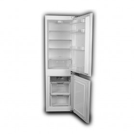 Cristal BS216EW 嵌入式雪櫃
