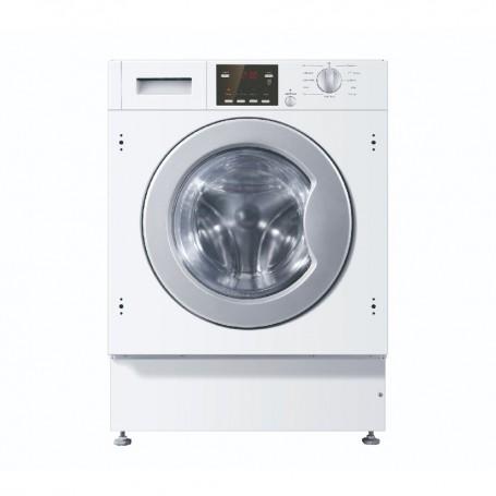 Cristal WD1260FMW 嵌入式洗衣乾衣機