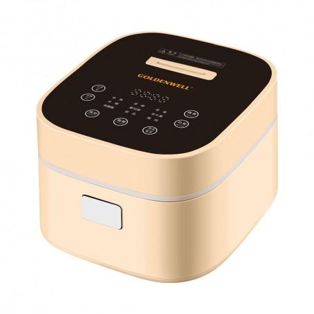 金樂(Golden Well) GW-LC26 養生降糖飯鍋