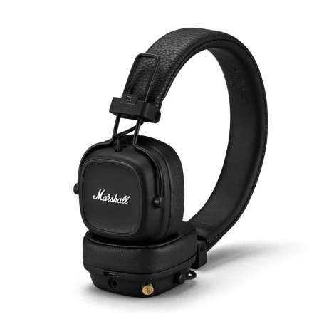 Marshall Major IV 無線頭戴式耳機