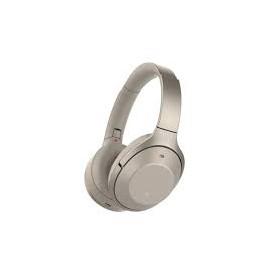 SONY WH-1000XM2 無線降噪耳機適用於耳機及耳筒: WH-1000XM2