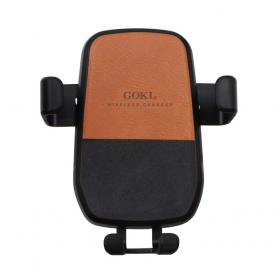 GOKI GWC-1014 車用無線充電器