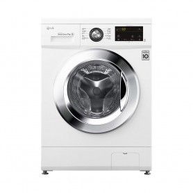 LG WF-T1207KW 前置式 7.0公斤 洗衣機