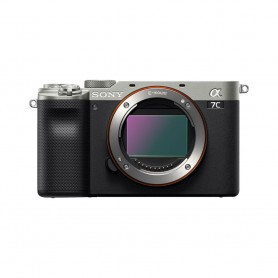 Sony ILCE-7C Alpha 7C 可換鏡頭數碼相機(淨主機)