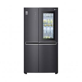 LG S640MC78A 626L InstaView Door-in-Door™ 對門雪櫃