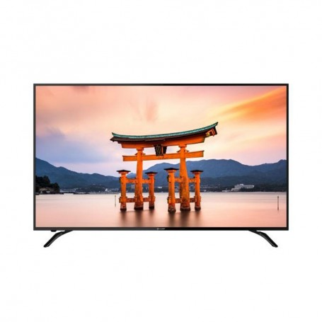 聲寶(Sharp) 4T-C60BK1X 60吋4K UHD Smart TV