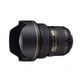 尼康(Nikon) AF-S NIKKOR 14-24mm f/2.8G ED (1.7x) 相機鏡頭適用於相機鏡頭 : AFS14-24MMF2.8G