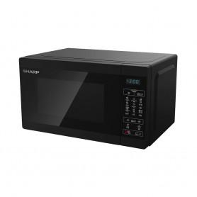 聲寶(Sharp) R-630G/B 20公升燒烤微波爐