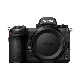 尼康(Nikon) Z6 II 數碼相機 (淨機身)