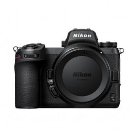 尼康(Nikon) Z7 II 數碼相機 (淨機身)
