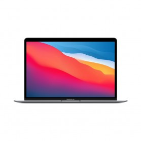 Apple 13.3吋 MacBook Air M1 晶片配備 8 核心 CPU 及 7 核心 GPU