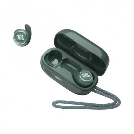JBL Reflect Mini NC 真無線耳機