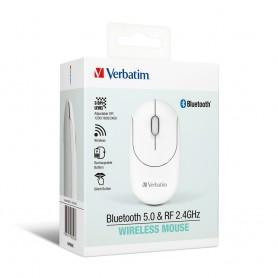 Verbatim 雙制式藍牙無線光學滑鼠