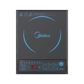 美的(Midea) 2000W經濟型按鍵式多功能電磁爐IH2002