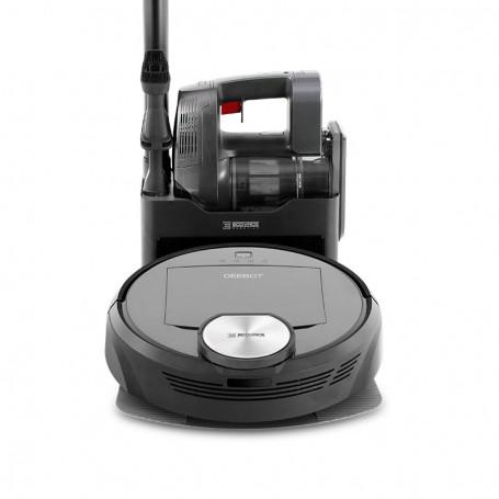 科沃斯(Ecovacs) DEEBOT R98 二合一設計智能吸塵機械人適用於吸塵機: DR98