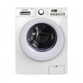 白朗(Brandt) BWF814AG 前置式 8.0公斤洗衣機