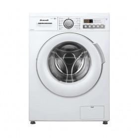 白朗(Brandt) BWFS814AG 變頻超薄前置式 8.0公斤洗衣機