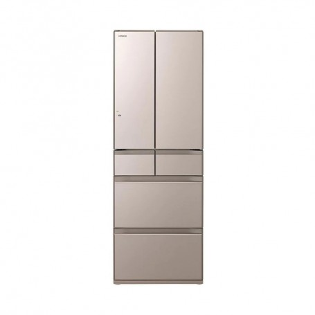 日立(Hitachi) R-HW530NH 401公升 多門雪櫃