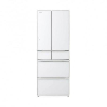 日立(Hitachi) R-HW610NH 463公升 多門雪櫃