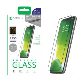 "AMAZINGthing AT Supreme Glass iPhone 11 6.1"" 2.75D 全屏玻璃保護貼"