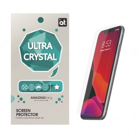 AMAZINGthing AT Ultra Crystal iPhone 11 保護貼