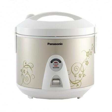 樂聲(Panasonic) SR-TEM10 西施電飯煲電飯煲 (1.0公升)