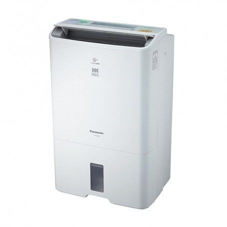 樂聲(Panasonic) F-YAR25H 2合1空氣淨化抽濕機 (25公升)