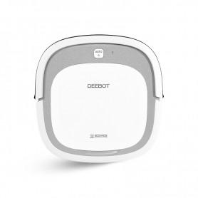 科沃斯(Ecovacs) DEEBOT SLIM 2 智能吸塵機械人適用於吸塵機: SLIM2