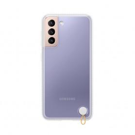 三星(Samsung) Galaxy S21+ 透明防撞背蓋