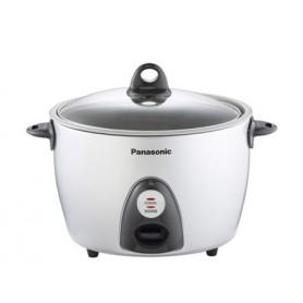 樂聲(Panasonic) SR-G10SG 鋁質內鍋電飯煲 (1.0公升)適用於電飯煲: SR-G10SG