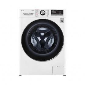 LG F-C14105V2W 10.5/7.0公斤 1400轉 人工智能洗衣乾衣機