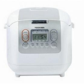 東芝(Toshiba) RC-18NMFIH 4毫米厚釜電飯煲(1.8公升)適用於電飯煲: RC-18NMFIH
