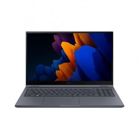 """三星(Samsung) Galaxy Book Flex2 (15.6"""") 第11代Intel Core i7 處理器 手提電腦"""