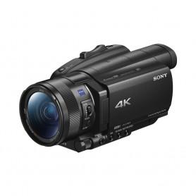 Sony FDR-AX700 4K HDR 攝錄機