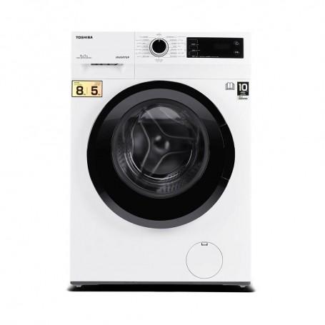 東芝(Toshiba) TWD-BK90S2H 前置式變頻洗衣乾衣機