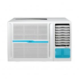 美的(Midea) MWH-12CM3X1 1.5匹淨冷型窗口式冷氣機