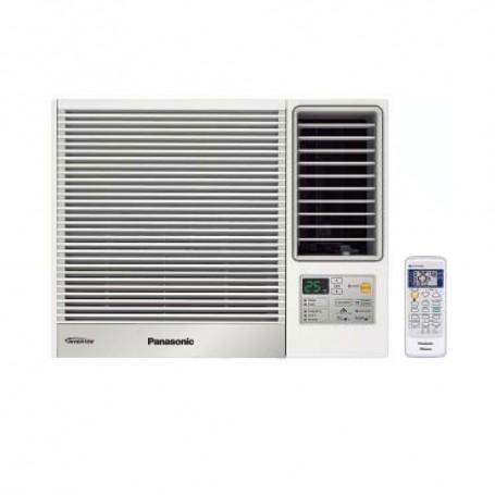 樂聲(Panasonic) CW-HZ70ZA (3/4匹) R32雪種變頻式冷暖窗口機(無線遙控型)