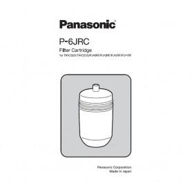 樂聲(Panasonic) P-6JRC 濾芯