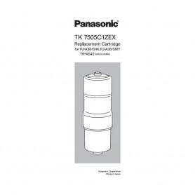 樂聲(Panasonic) TK-7505 濾芯