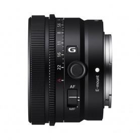 SONY SEL40F25G 相機鏡頭