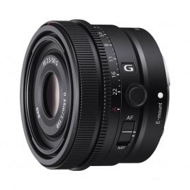 SONY SEL50F25G 相機鏡頭