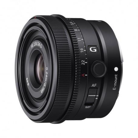 SONY SEL24F28G 相機鏡頭