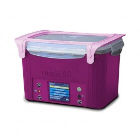 LunchEAZE 充電式自動加熱飯盒
