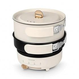 Nathome NDG01 分體式多功能電煮鍋