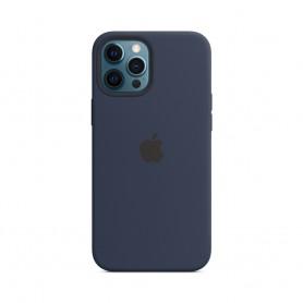 APPLE IPHONE 12 PRO MAX 矽膠護殼