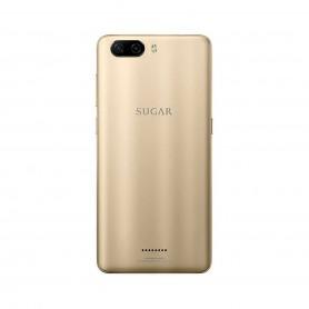 Sugar Y12 智能手機適用於智能手機 : Y12