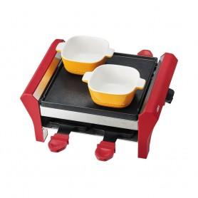 Recolte RRF-2(R) Grand Melt 雙層煎烤盤