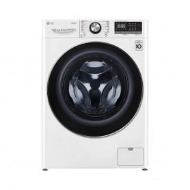LG F-14105V2W 10.5公斤 1400轉 人工智能洗衣機