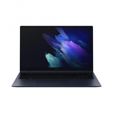 """三星(Samsung) Galaxy Book Pro 360 (15.6"""") 第11代Intel Core i7 處理器 手提電腦"""