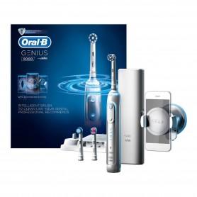 Oral-B GENIUS 8000 藍牙電動牙刷